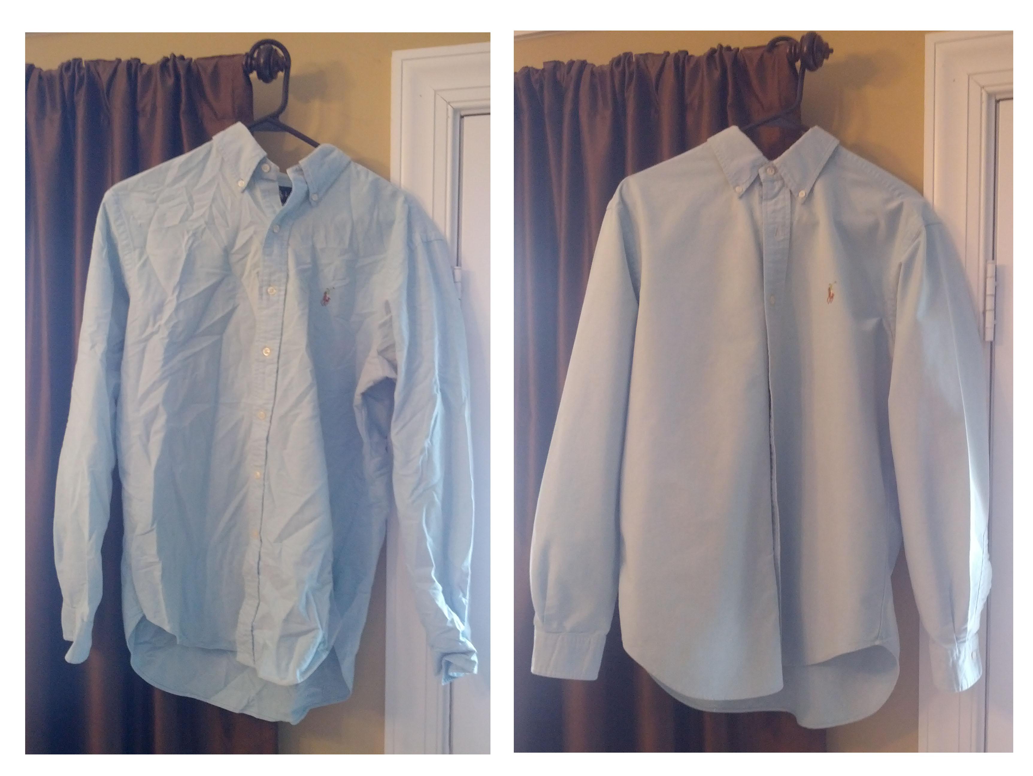 dude how do i iron a dress shirt dude how. Black Bedroom Furniture Sets. Home Design Ideas